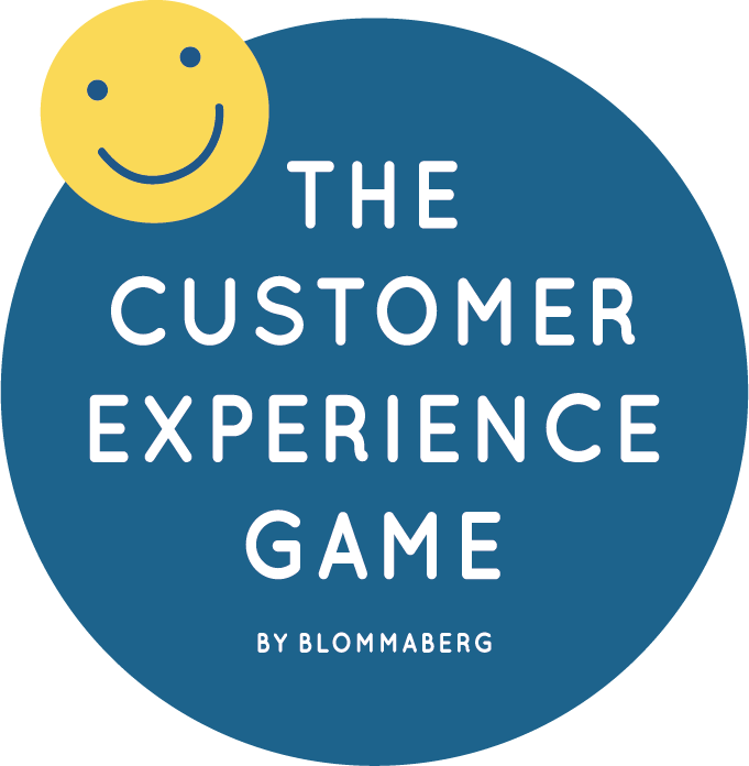 Speel The Customer Experience Game en laat klantbeleving LEVEN!