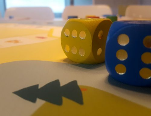 Kennismaking The Customer Experience Game in Gent door Pitopia